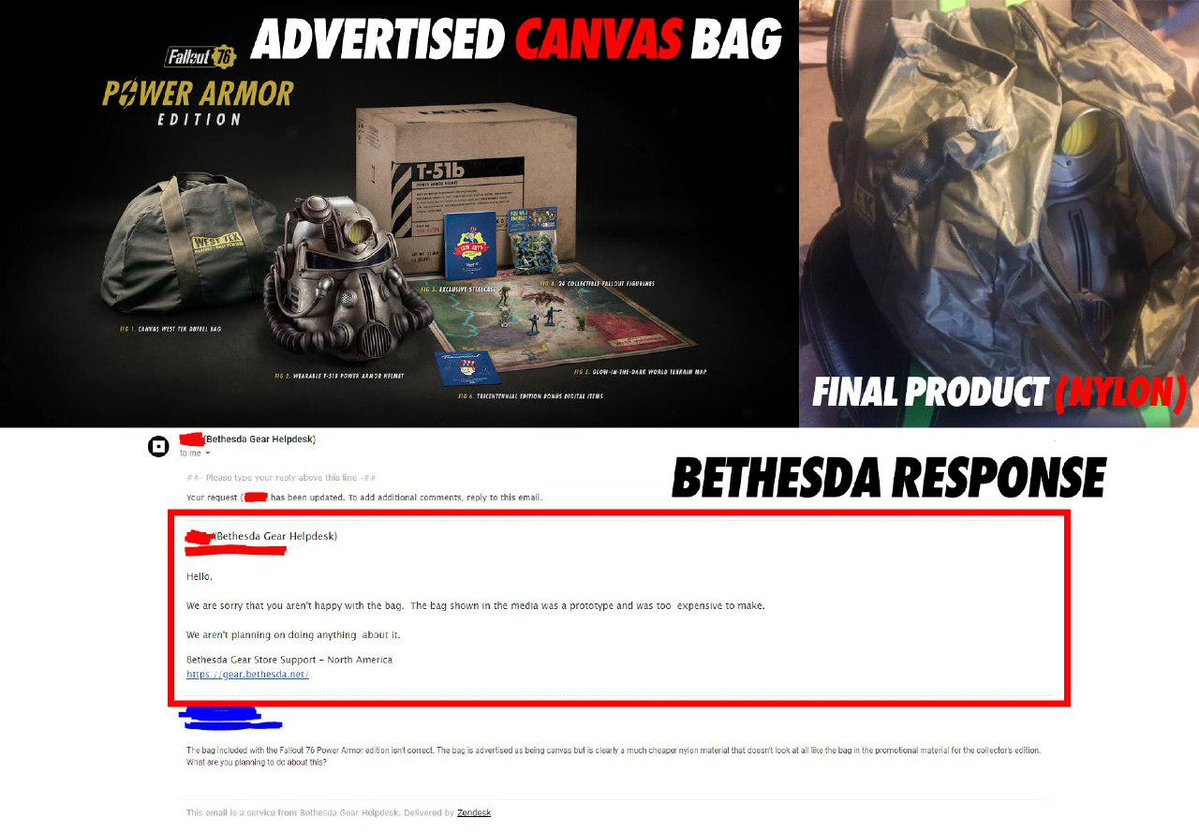 Bethesda Seems To Have Conned Its Most Invested Fans With