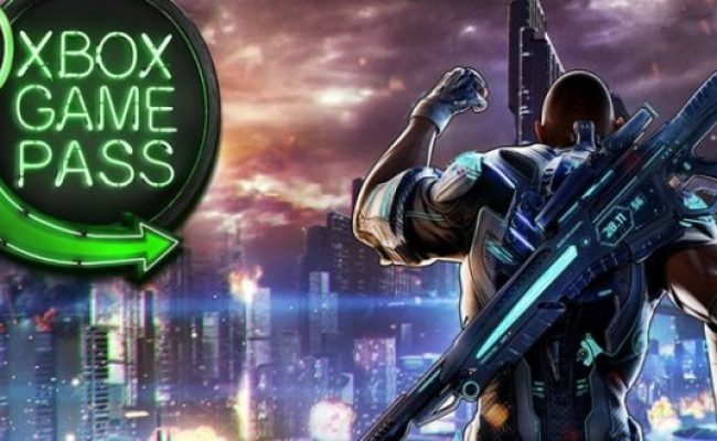 Xbox Game Pass Adds Shadow Of The Tomb Raider Crackdown 3