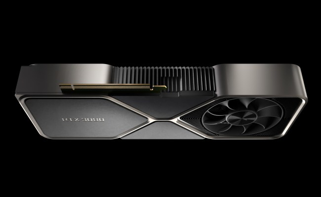 Nvidia Rtx 3080 Offers 68 More Cuda And Opencl