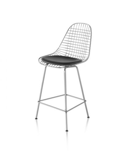Eames® Wire Stool by Herman Miller® at Calgary's Kit