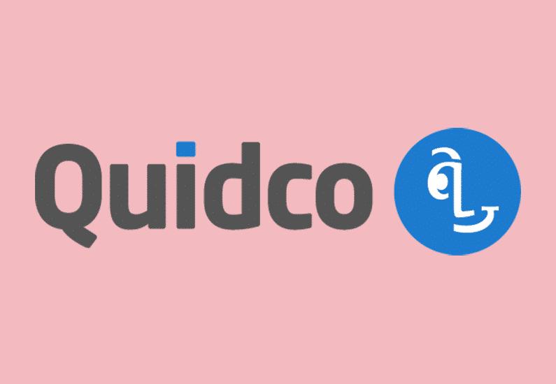 Quidco – UK Cashback Site