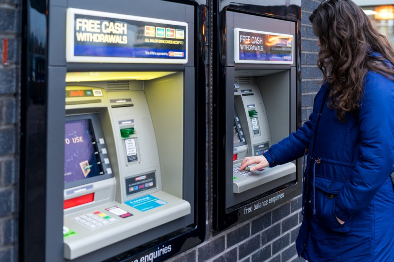 ATM Shake-up Makes It Harder to Access Cash, says Which?