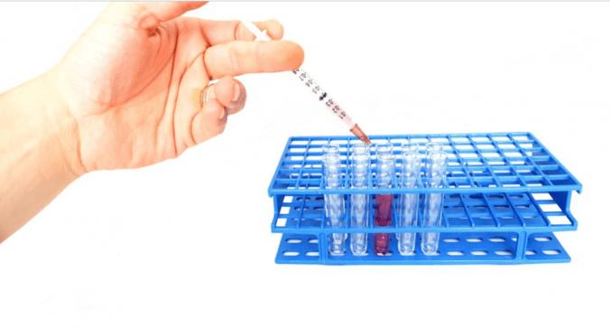 testing for insulin