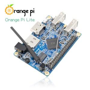 Orange Pi Lite Raspberry PI 2 Scheda di Sviluppo Banana PI