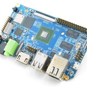 NanoPC-T3 - 64-bit Octa-Core A53 SBC