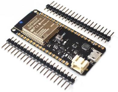 Scheda di sviluppo Wemos D1 V1.0.0-ESP32 wifi Bluetooth CP2104
