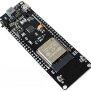 Sviluppo modulo Wemos ESP32 Wifi + Bluetooth