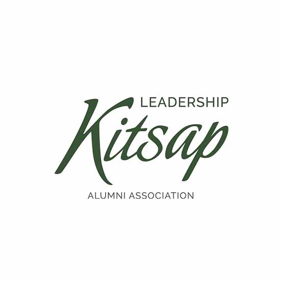 Leadership Kitsap logo