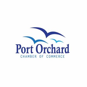 Port Orchard Chamber of Commerce logo