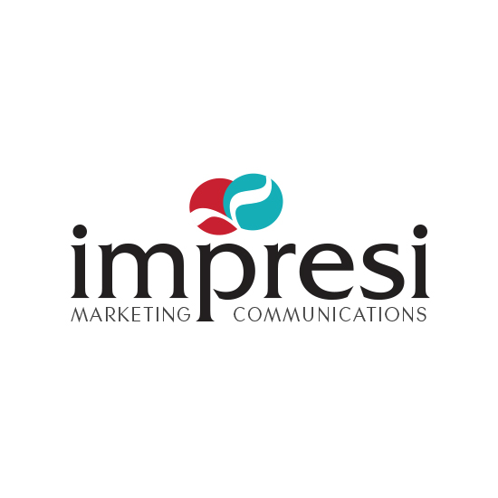 impresi marketing communications logo