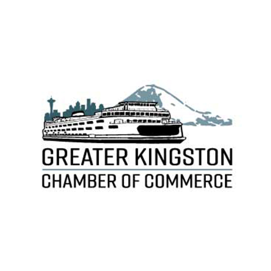 Kingston Chamber of Commerce logo