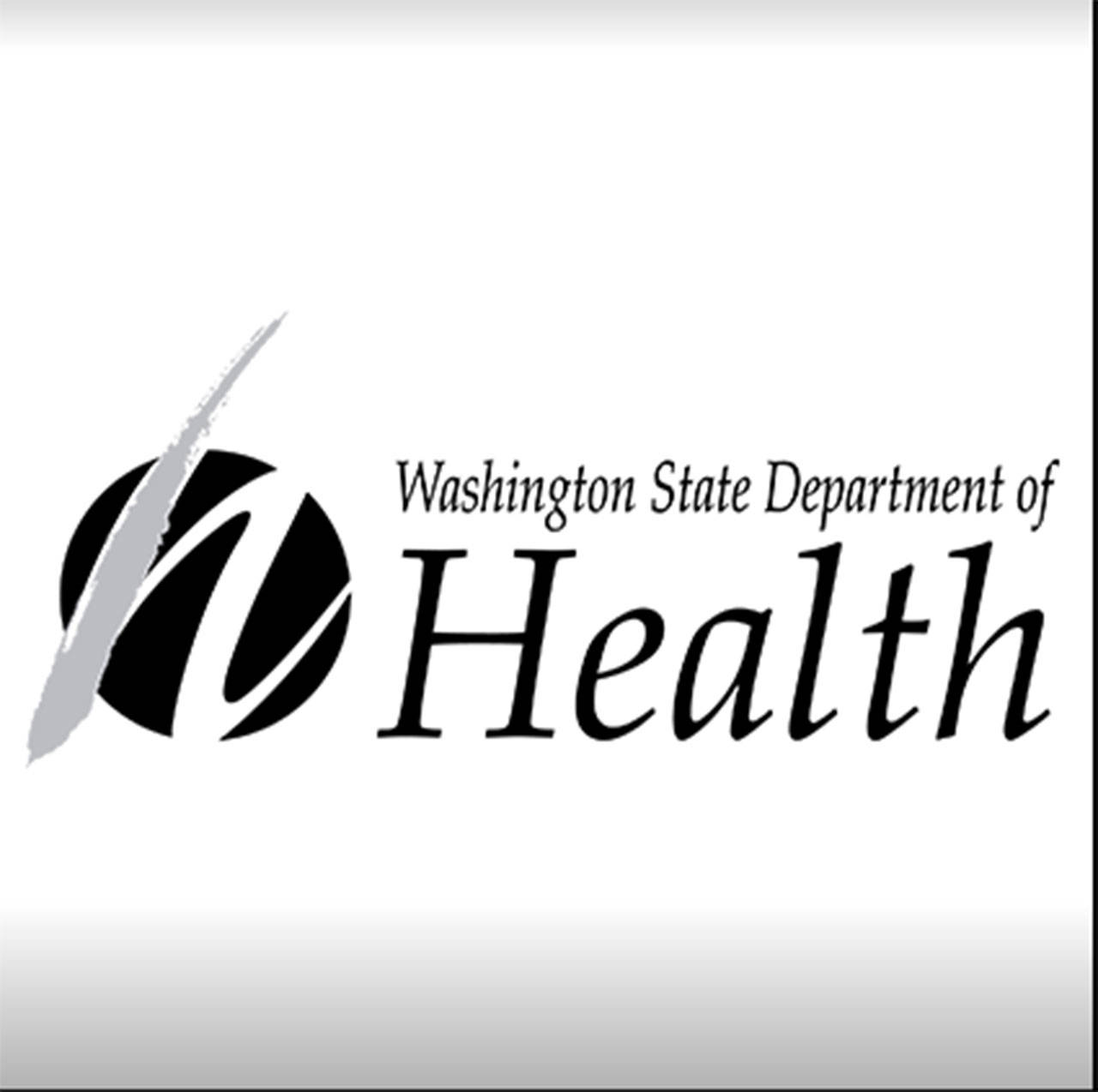 Washington State Department of Health provides update on