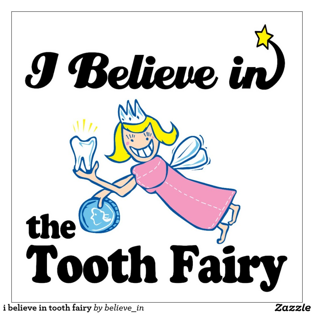 Fun Things To Know About The Tooth Fairy