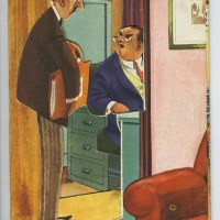Naughty Secretaries Vs. Bosses Gone Bad