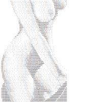 What's Up With ASCII Art Nudes?