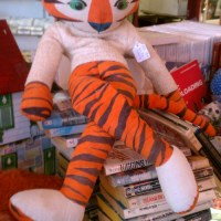 Whatjamacallits Wednesday: Tigers In Your Tank Edition