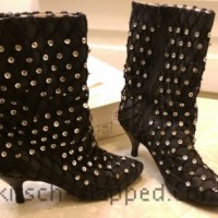 Are You Desperately Seeking These Boots, Susan?
