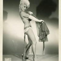 Boufant Burlesque Mohawk