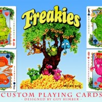 Freakies News!
