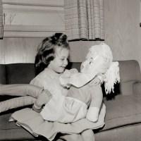 Big Dolls, Little Girls