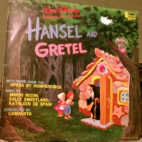 Disney: It's A Living, Gretel