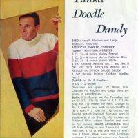 Knit A Yanky Doodle Dandy
