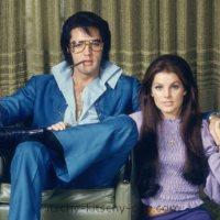 The Famous Elvis Chair