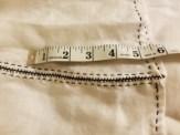 camicia stitches