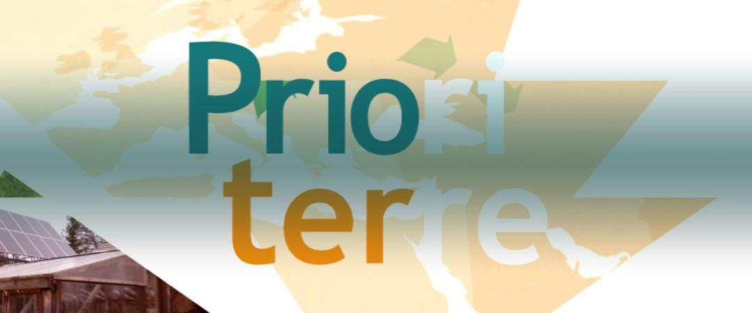 Kit Séchoir Solaire dans Prioriterre sur France 3