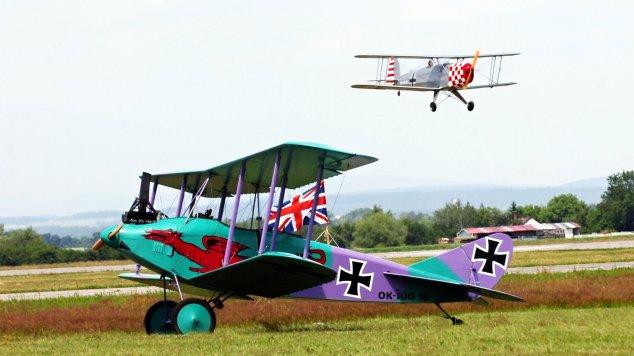 Albatros DFW C.V