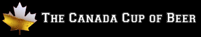 Canada Cup of Beer Logo