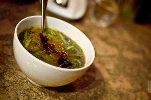 Maenam Muslim Oxtail Soup