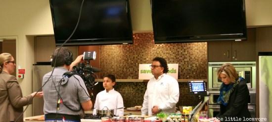 Vij Cook Live 3