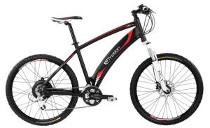 Neo Xtrem electric bike (from Evolution Bikes)