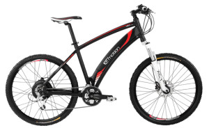 Neo Xtrem electric bike (from Evolution Bikes)
