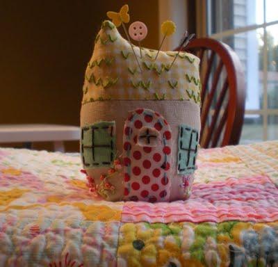 20 Adorable And Fun Pin Cushion Tutorials Kitskorner