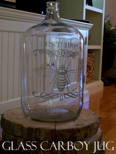 Buy Carboy Glass Uk