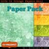 Digital Scrapbooking Paper Pack