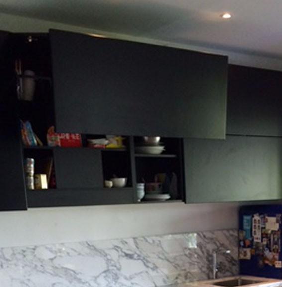 plan de travail cuisine 120 cm
