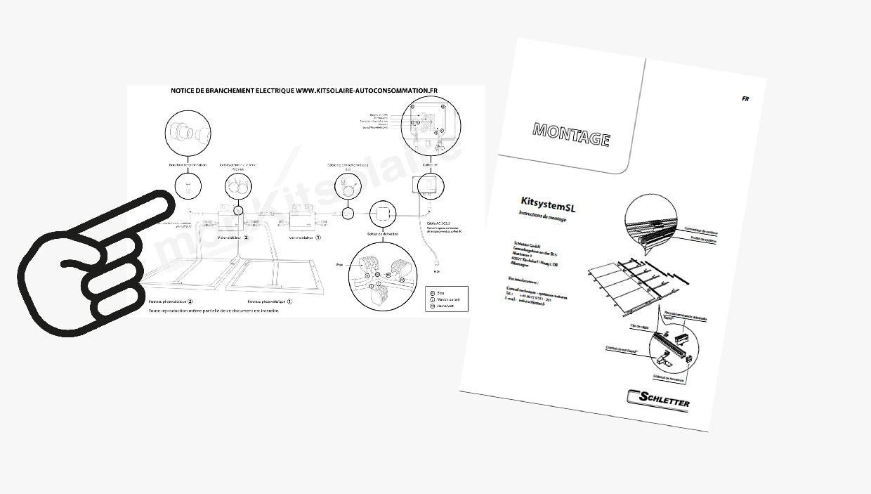 Kit Panneau Solaire Autoconsommation : Le Guide COMPLET
