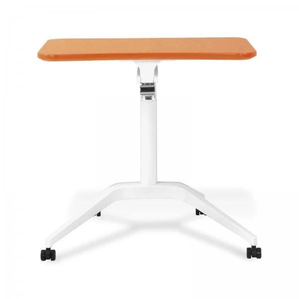 Jesper Office 201 Workpad Height Adjustable Laptop Desk