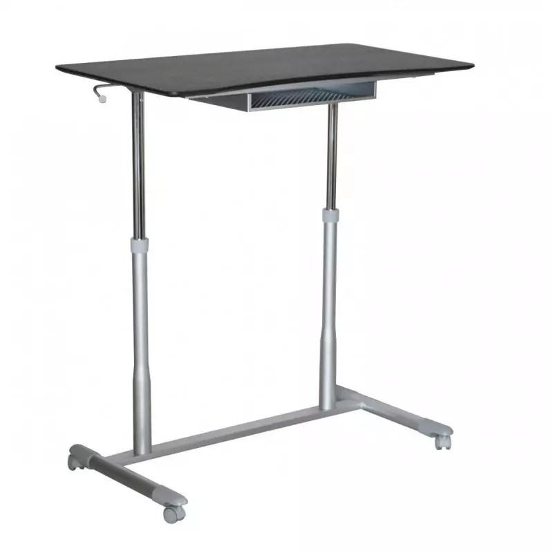 Jesper Office 205 Stand Up Desk Height Adjustable  Mobile