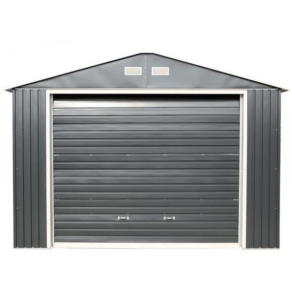12×20 Garage Kit