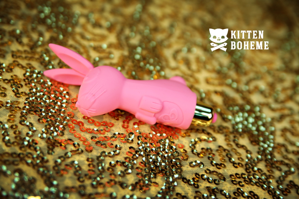 Rocks Off Ramsey Rabbit Bullet Vibrator