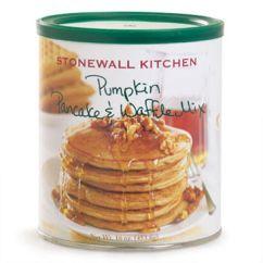 Stonewall Kitchen Pancake Mix Soft Flooring Options Pumpkin And Waffle Mix, 16 Oz ...