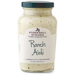 Stonewall Kitchen Aioli Aid Repair Ranch 10 25 Oz Kittery Trading Post Images