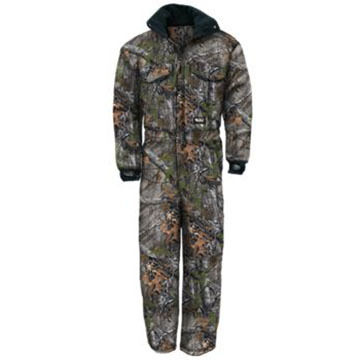 big and tall hunting chairs ergonomic chair thesis men s kittery trading post walls insulated coverall