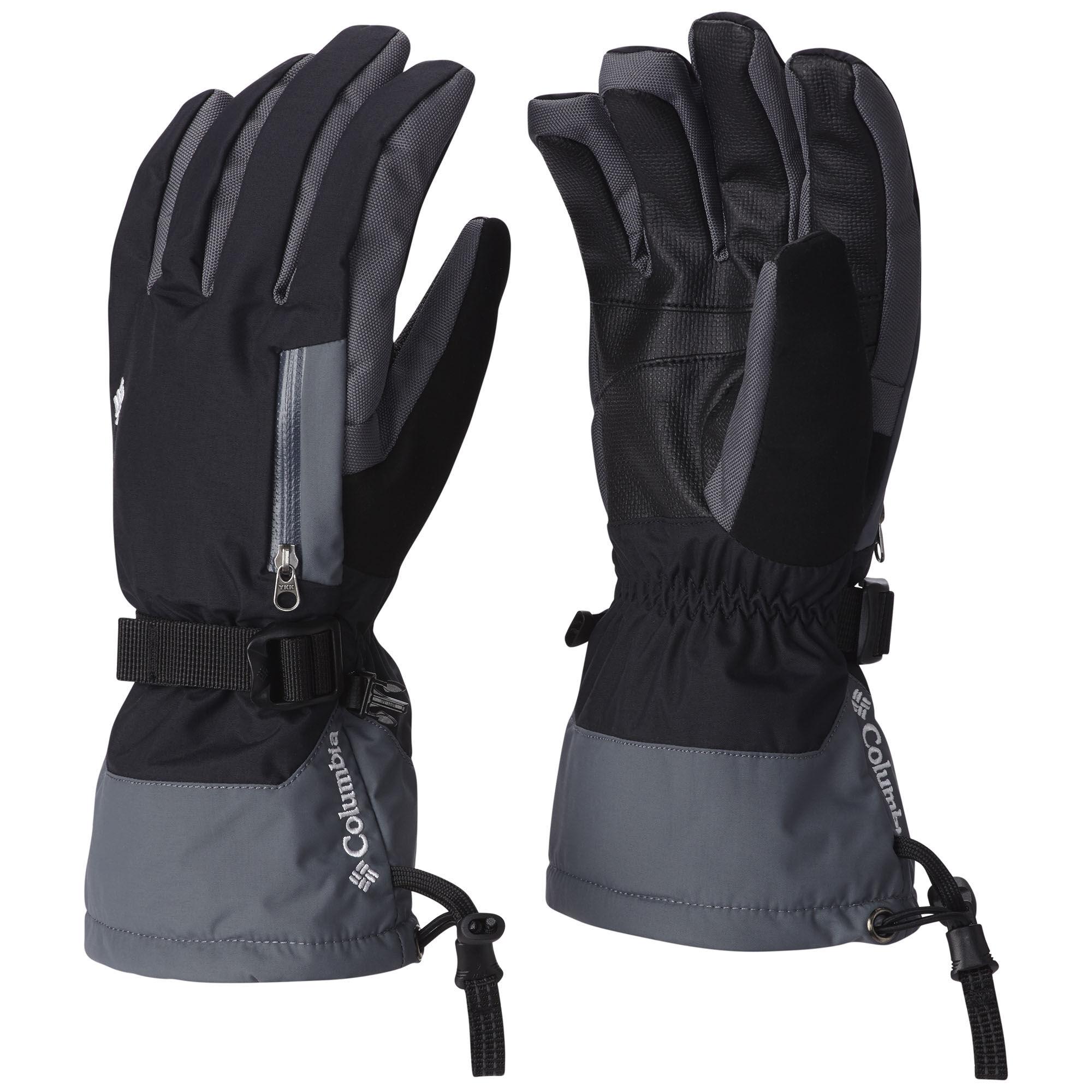 Columbia Men39s Bugaboo Interchange Glove Kittery Trading