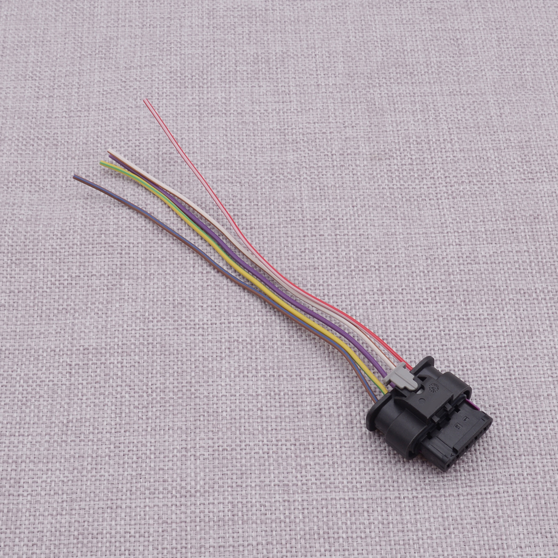Rear Tail Lamp Light Wiring Plug Harness Fit For Jeep