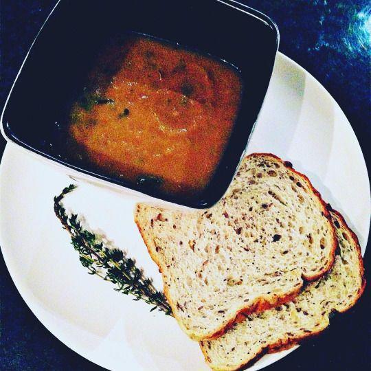Carrot & Parsnip Soup Kitty